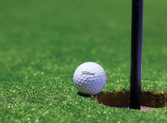 golfen-loch